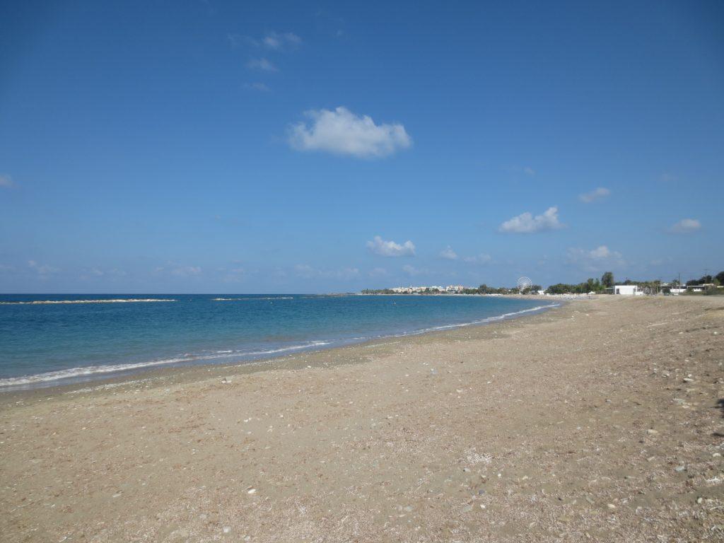 Geroskipou Beach