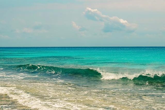 Pafosz strandjai