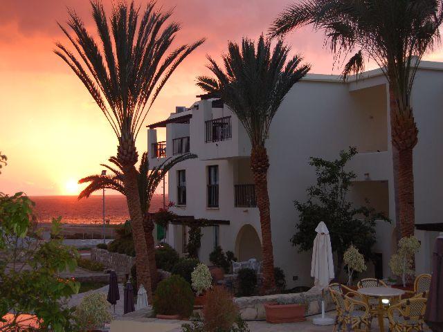 Panareti Paphos Resort – Páfosz