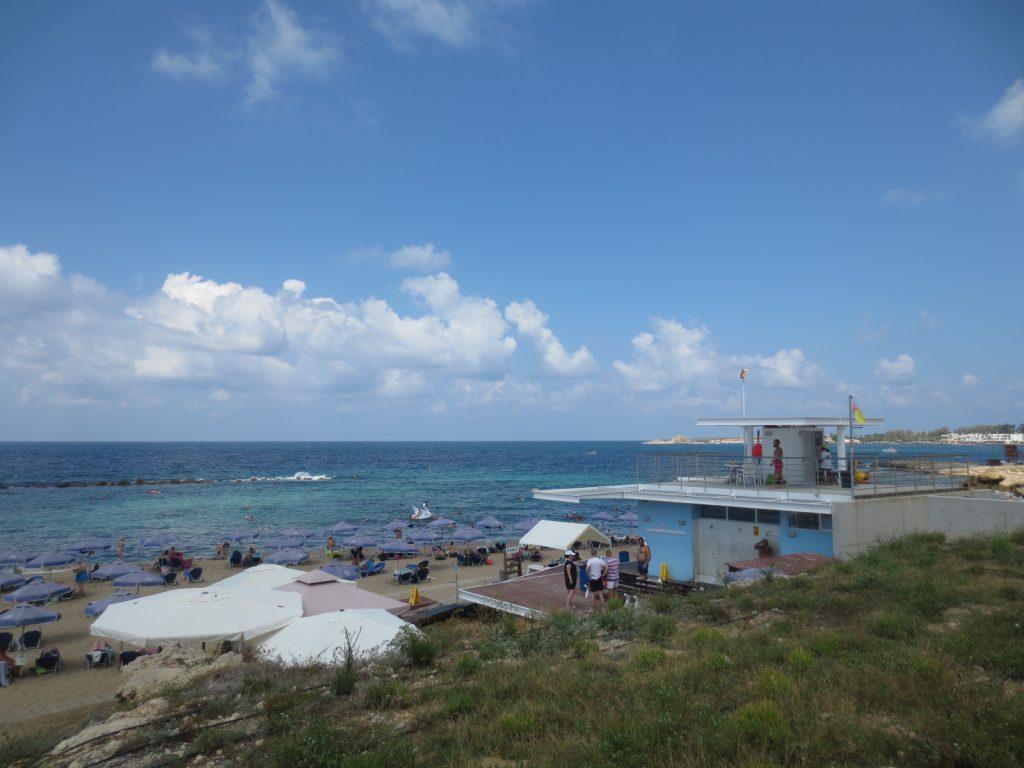 SODAP Beach