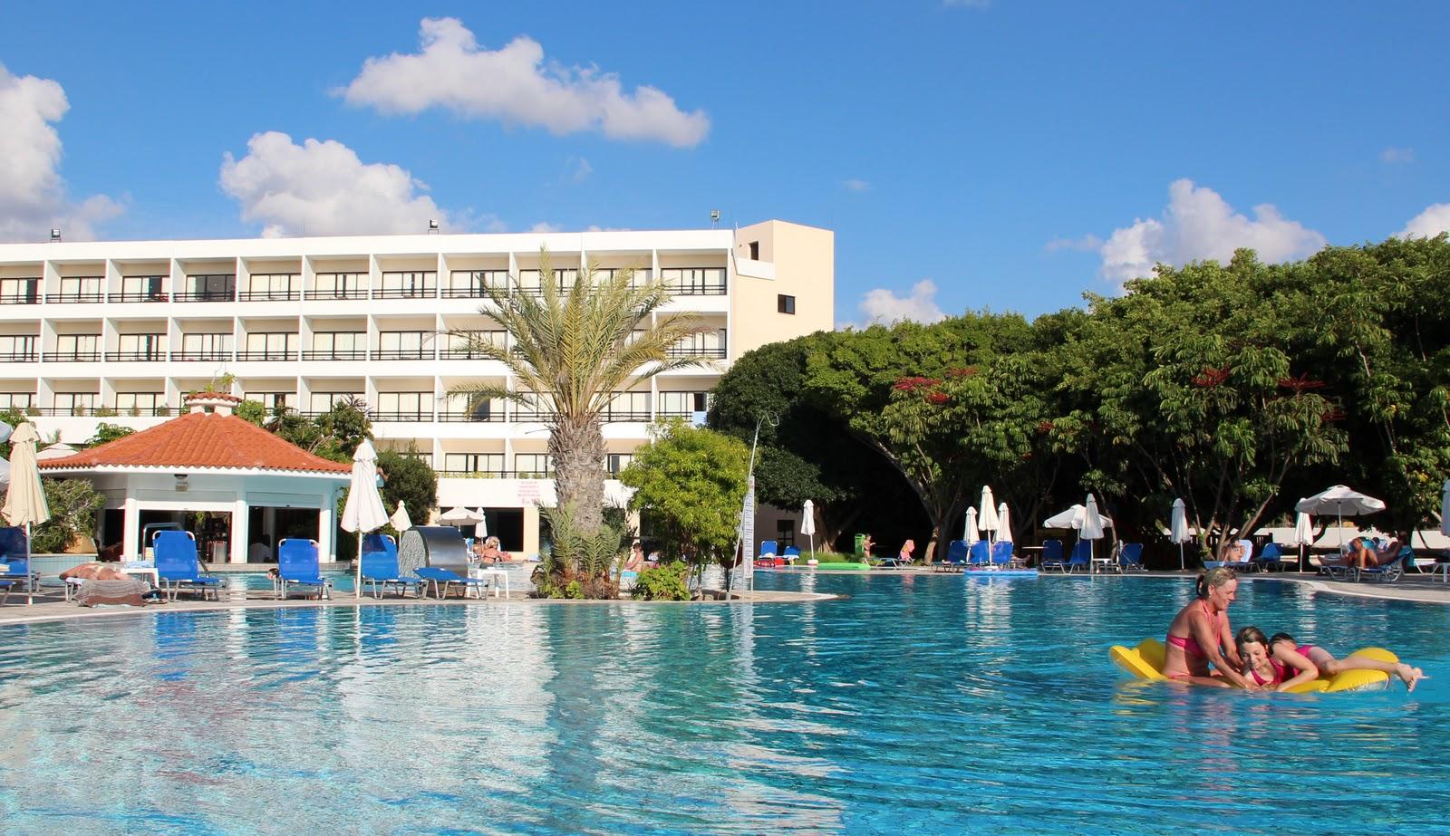 Avanti Hotel – Páfosz