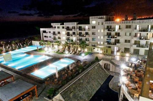 Capital Coast Resort and Spa – Hotel Cipruson Pafos