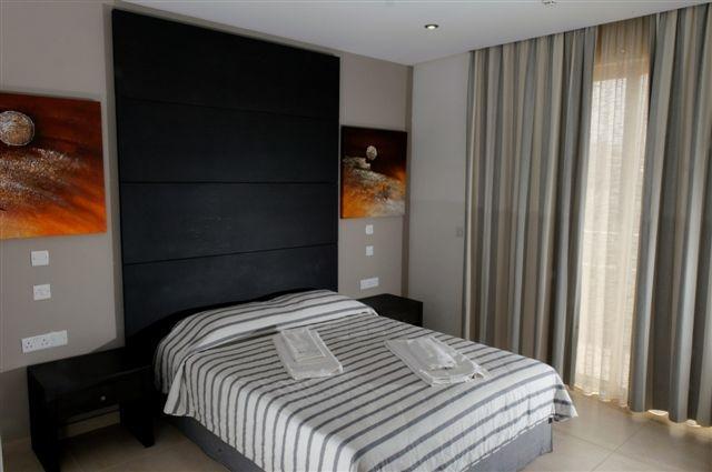 Capital Coast Resort szoba