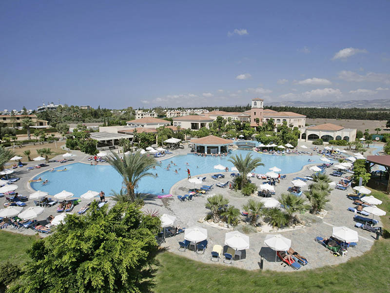 Avanti Holiday Village – Páfosz
