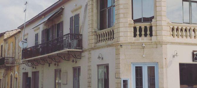 Látnivalók és érdekességek Pafoszon