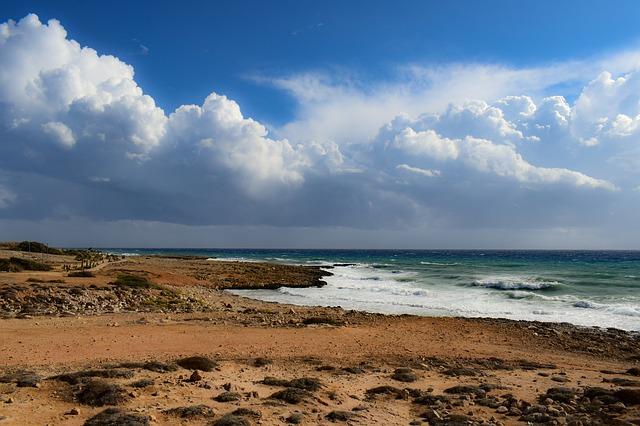 Ciprus ősszel